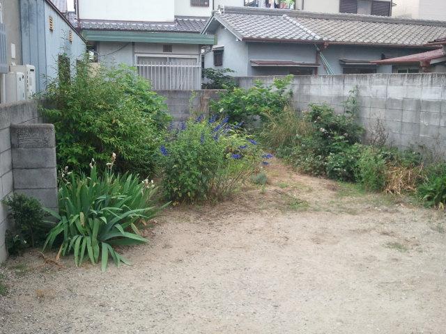 堺市で空き地